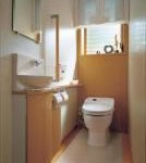 トイレマット1